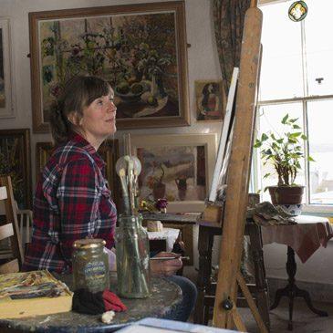 The New Gallery Studio
